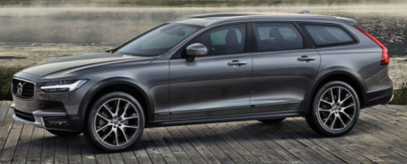 2018 Volvo V90 Cross Country Review Design Release Date Price And Specs