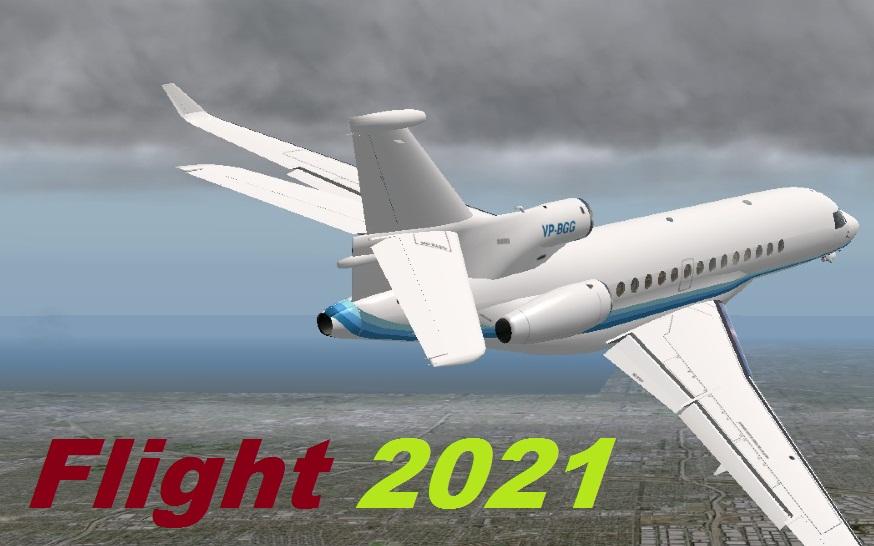 Flight Simulator 2021 Download