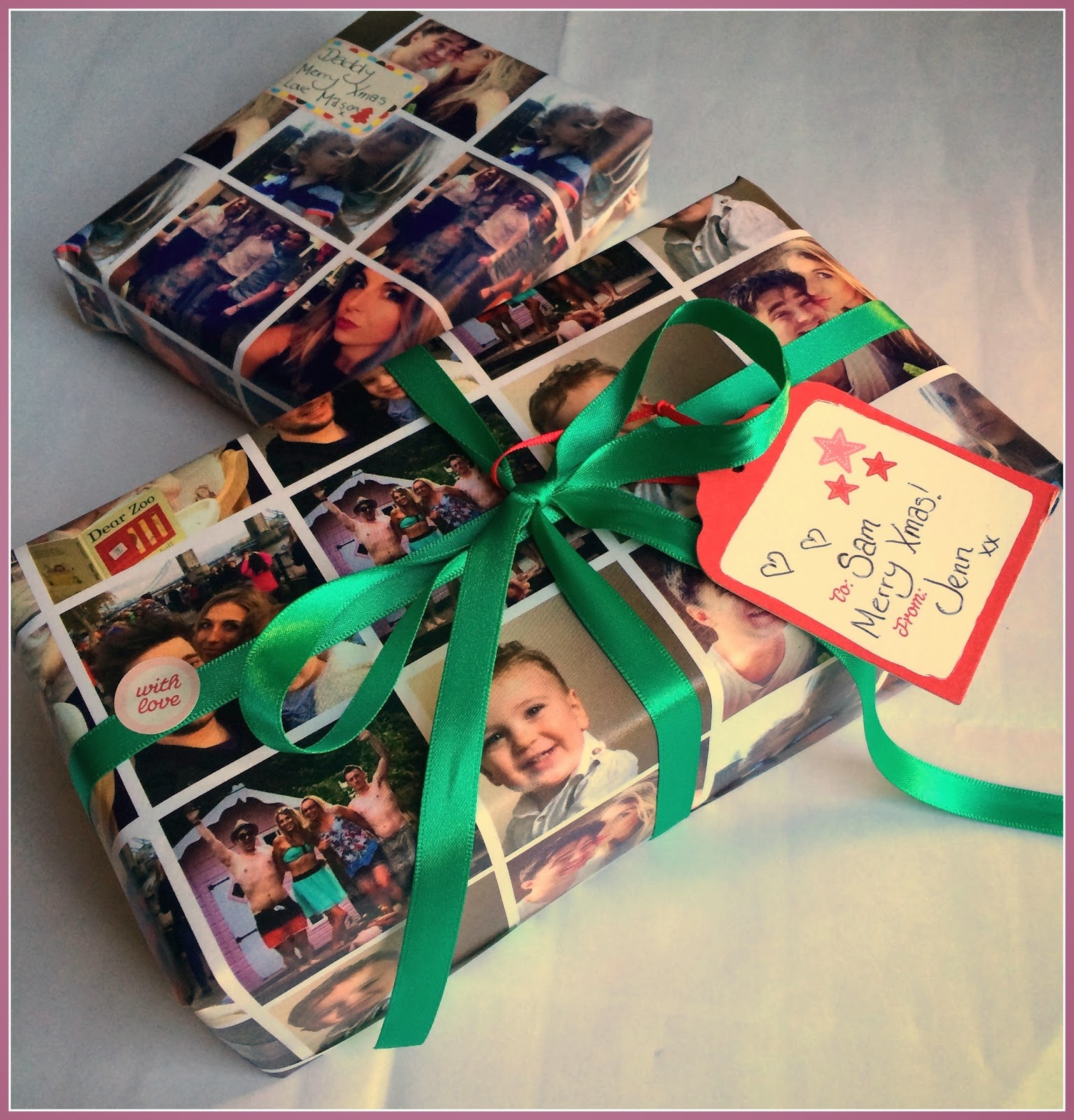 wrap-me-personalised-wrapping-paper-review
