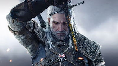 Netflix The Witcher TV Series