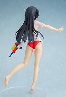 Rascal Does Not Dream of Bunny Girl Senpai – Sakurajima Mai Water Gun Date Ver., Chara-ani