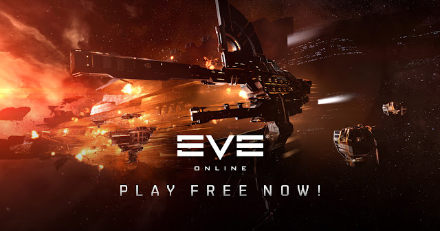 Eve Online – Invasion New Expansion