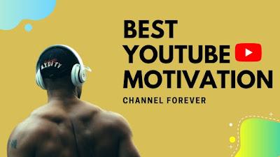 Best Motivation YouTube Channel In 2020