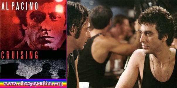 Cruising A La Caza 1980 Cine Gay Online