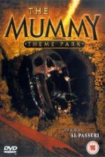 The Mummy Theme Park 2000