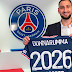 PSG Completes The Signing Of Goalkeeper Gianluigi Donnarumma On a Free Transfer.