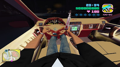 GTA Vice City Remastered 2021 Low Pc