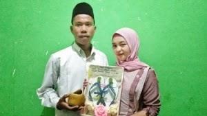 Sah, Pria di Lombok Nikahi Gadis dengan Mahar Sandal Jepit