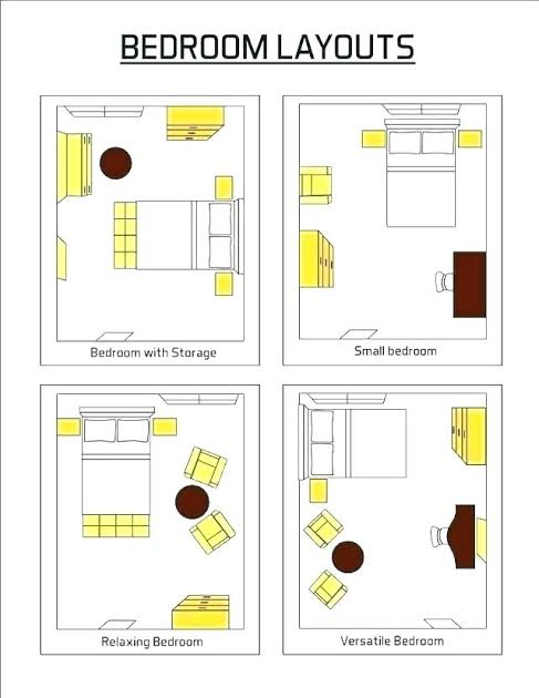 Feng Shui Bedroom Layout Small Room Home Design Ideas