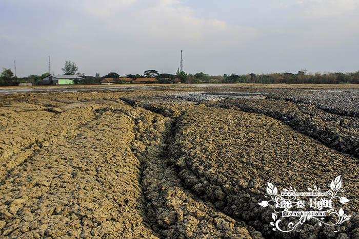 tanah bledug kuwu