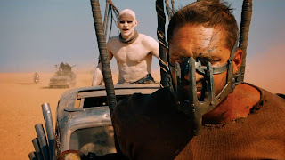 Mad Max Fury Road, Mad Max, Tom Hardy, George Miller, action movie, action, sci-fi, science fiction, sci-fi movie, apocalypse, end of the world, Australia, gonzo, crazy, violent,