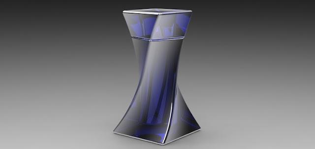 Pengertian Parfum Isi Ulang Atau Yang Biasa Disebut Dengan Parfum Refill