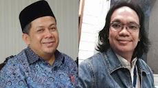 Fahri Hamzah Sindir KPU, Gus Nadir: Selaku Wakil Ketua DPR Ente Ngapain Aja?