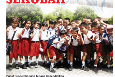 Download Buku Kerja Kepala Sekolah
