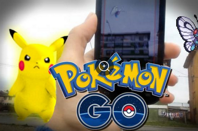 Download Pokemon Go for Android
