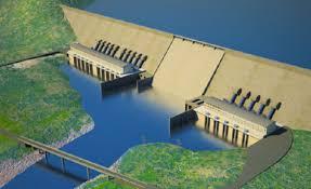 New Job Opportunities At Stiegler's Gorge Hydroelectric Power Station(SGHPS)-Application Deadline 23 April 2019 | Ajira Tanzania Leo