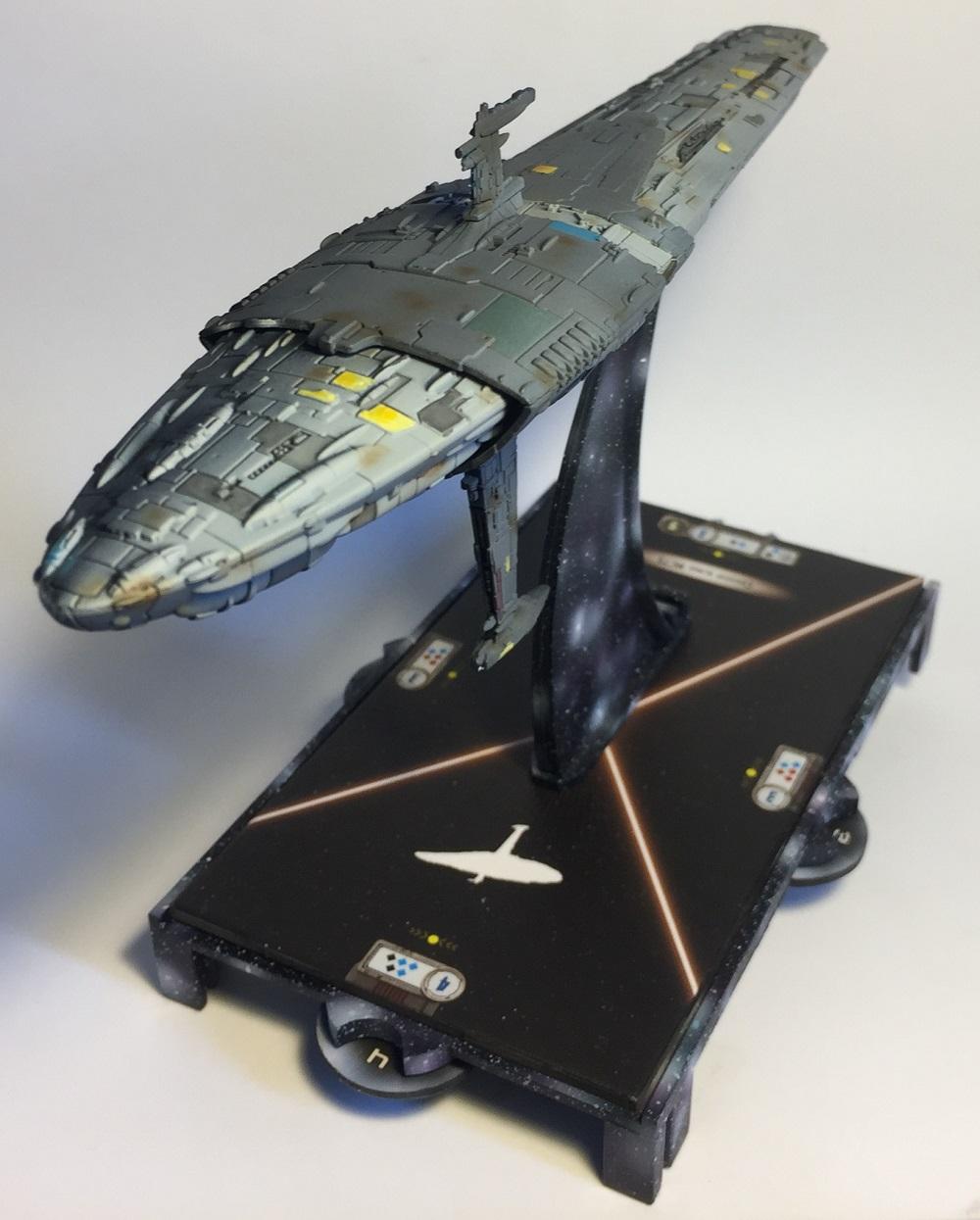 La flotte que je n'ai pas peinte en 20 parsecs ... - Page 3 42