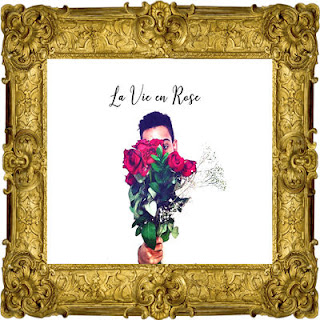 Spacejam Jaye - La Vie En Rose - Album Download, Itunes Cover, Official Cover, Album CD Cover Art, Tracklist