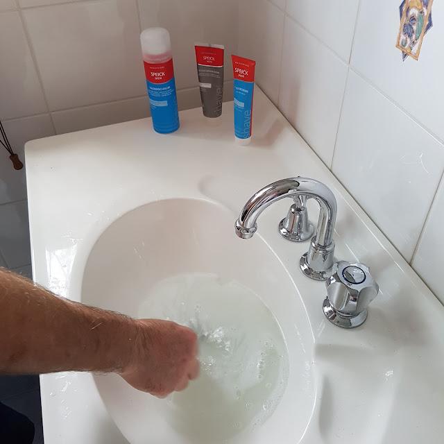 speick men shaving products | Almost Posh