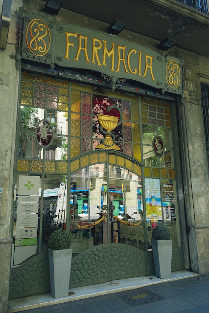 Farmàcia Costa Miralbell