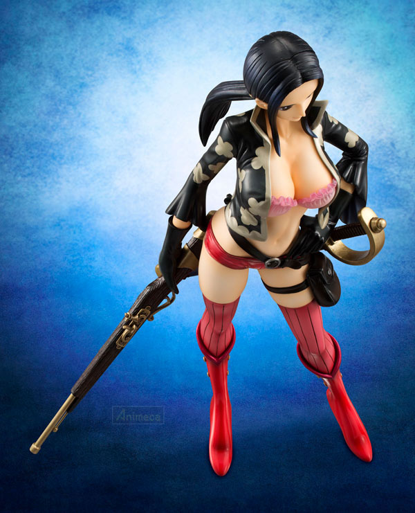 FIGURA NICO ROBIN EDITION Z EXCELLENT MODEL P.O.P ONE PIECE
