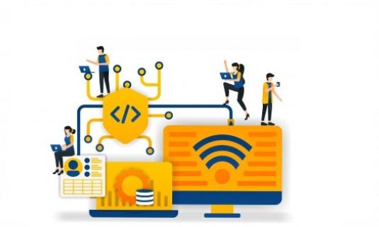 Cara mengamankan Data Pribadi Online