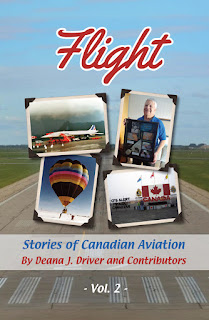 Flight - Stories of Canadian Aviation, Volume 2