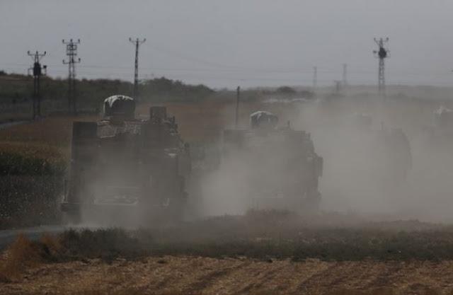 Συρία: Έκρηξη παγιδευμένου οχήματος κοντά σε φυλακή με μέλη του ISIS