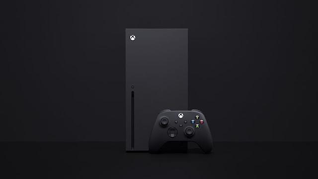 رسميا: المواصفات الكاملة لجهاز Xbox Series X !