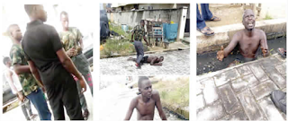 Naval torture guard to death for stealing jewellery