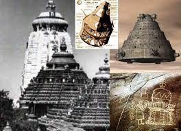 Sức mạnh của Vimana, thiết bị bay 6.000 năm tuổi của người cổ đại