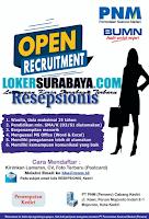 Open Recruitment at PT. Permodalan Nasional Madani Cabang Kediri Maret 202