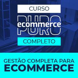 Curso E-commerce Puro