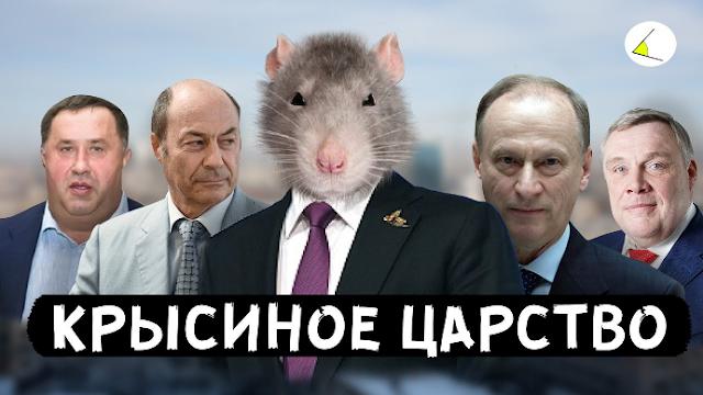Крысиное царство