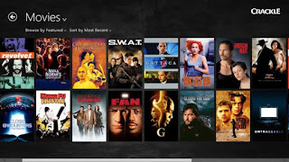 nonton film online streaming di crackle