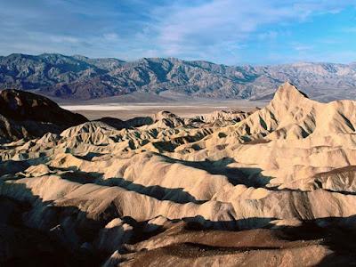 Vale da morte – Califórnia
