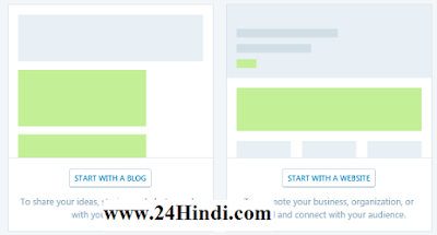 Register on Wordpress