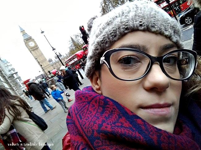Escapada a Londres - Big Ben
