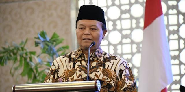 HNW: Niat Jabatan Presiden 3 Periode Bukan dari MPR, tapi Bekas Pimpinan Partai