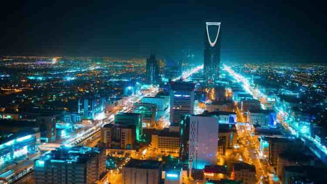 TOP 10 COMPANIES IN SAUDI ARABIA 2017