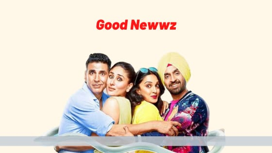 Good Newwz full movie download filmyhit, Good Newwz Full Movie Download 720p, Mp4moviez, Watch Good Newwz online tamilrockers
