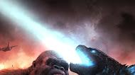 Godzilla vs. Kong mobile wallpaper