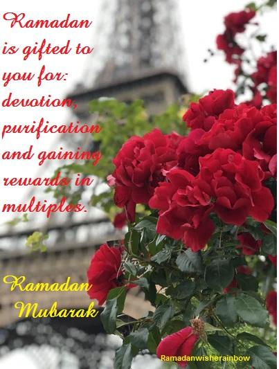 Ramadan best greeting 56