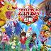 [Sonic Nickelodeon] Zinba Episodes in Hindi [Full HD]
