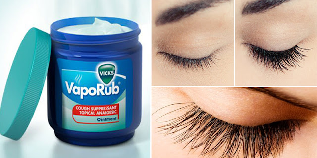 How To Get Thicker Eyelashes Naturally By Using This Home Treatment