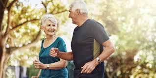 Envejecimiento saludable y activo