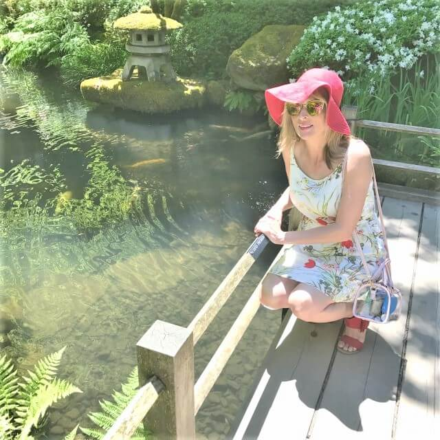 mapleleopardblog, travel, solotravel, japanesegarden, portlandjapanesegarden