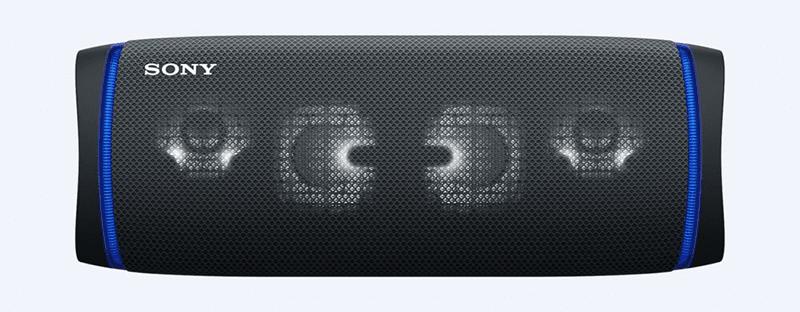 Sony XB43 EXTRA BASS Portable Bluetooth Speaker