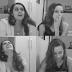 TAG: Palavras Cruzadas ft. Jessie (Lendo & Comentando)