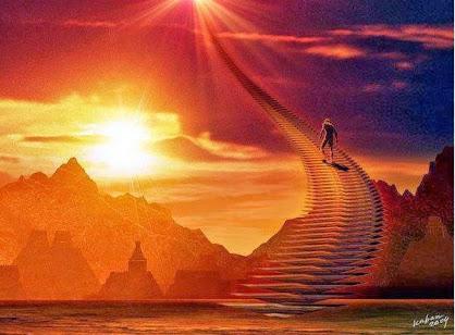 hemelwandelaar, PuurLicht, Tao Healing, Purest Light